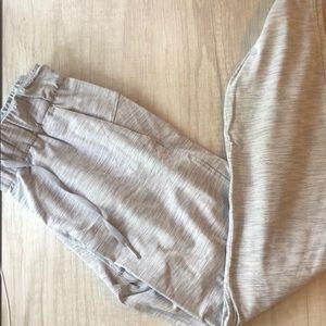 Lululemon track pants